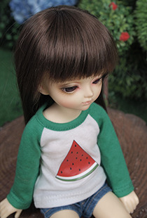 JUICY FRUIT Tee_Watermelon[YoSD]
